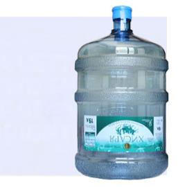 минерална вода хисаря 19 л